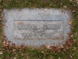 Helen <i>Lowe</i> Colby