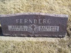 Sophie Fernberg