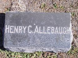 Henry C Allebaugh