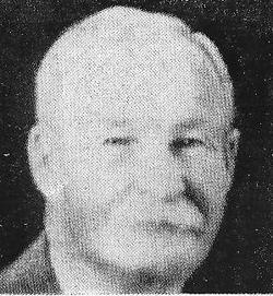Abraham C Abe Anderson