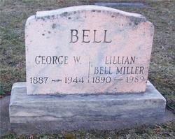 Lillian <i>Gebhart</i> Bell