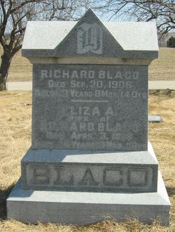 Abrilla Eliza <i>McFadden</i> Blaco