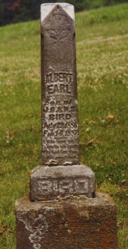 Albert Earl Bird