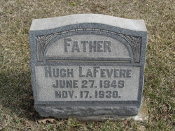 Hugh LaFevre