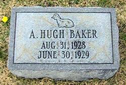 A Hugh Baker