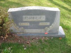 Marie Price <i>Keck</i> Collins