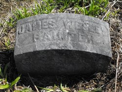 James Wesley Painter