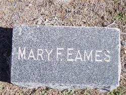 Mary F Eames