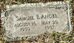 Samuel Elbert Angel