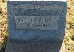 Matilda Allison