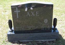 Philip D. Axe