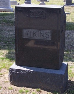 Maggie Lee <i>Owens</i> Atkins