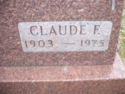 Claude F. Akers