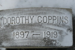 Dorothy Coppins