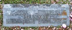 Eugene Barrow