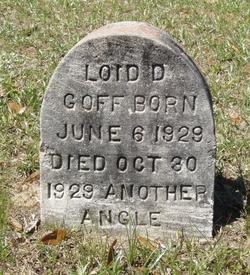Loid D. Goff