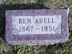 Ben Adell