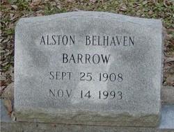 Alston Belhaven Barrow