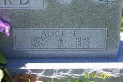 Alice Elizabeth <i>Eddings</i> Beaird
