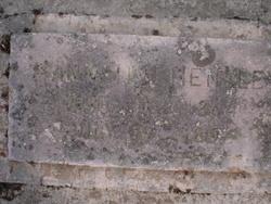Hannah A. <i>Hunsaker</i> Hensley