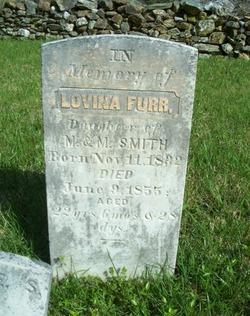 Lovina <i>Smith</i> Furr