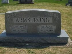 Alvia Mae Armstrong