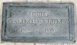 Clarence Leroy Whitney