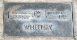 Helen Pearl <i>Burnett</i> Whitney