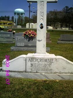 Jim Abercrombie