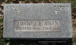 Amanda E. Aiken