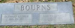 Durward Andrew Bourns