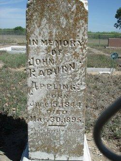 John Raburn Appling