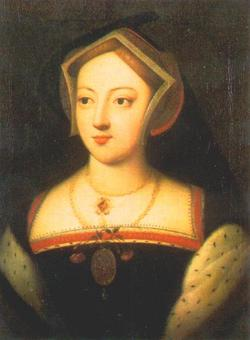 Mary <i>Boleyn</i> Stafford