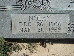 Nolan Appling