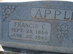Francis Collier Appling