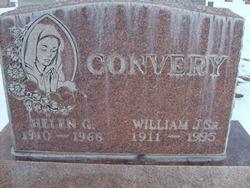 Helen Grace <i>Leonard</i> Convery