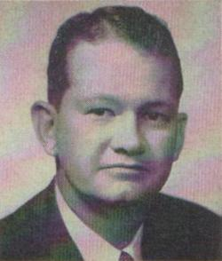 Harold Barnett McSween