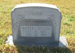 Walter Curtis Hughes