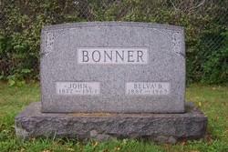 Belva Elizabeth <i>Dodd</i> Bonner