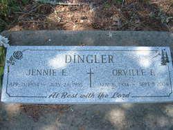 Orville F. Dingler