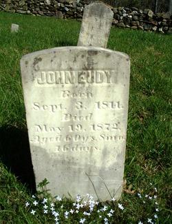 John Eudy