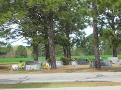 Yates-Thagard Baptist Cemetery