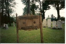 Hamil Cemetery