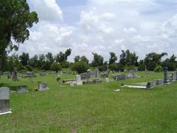 Lily Cemetery