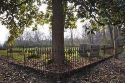 Broun Family Cemetery