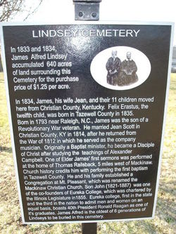 Lindsey Cemetery