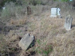 Rosita Cemetery