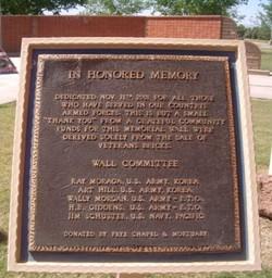 Palo Verde Cemetery