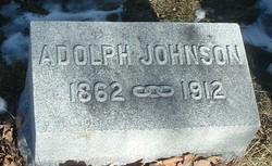 Adolph Johnson
