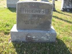 Julia <i>Johnston</i> Hughes